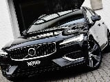 Photo Volvo V60 2.0 t6 awd inscription geartronic...