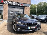 Photo Bmw 318 touring automatique/leder/navi/auto...