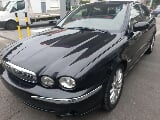 Photo Jaguar X-Type 2.0 Diesel Executive