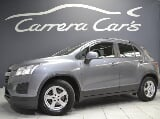 Photo Chevrolet trax 1.7 d 4x2 lt*/airco*atr*1er...