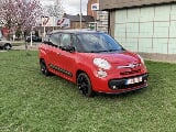 Photo Fiat 500 L 1.6 multijet 120 Kit sport