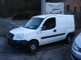 Photo Fiat doblo 1.3 jtd utilitaire 2008