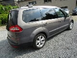 Photo Ford Galaxy 1.6 TDCi 7 Places Cuir Nav. Gps, +...