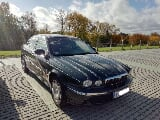 Photo Jaguar X-Type 2.1i V6 24v Executive 2.0