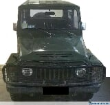 Photo Suzuki lj80 VAN 1979 Oldtimer