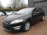 Photo Ford mondeo diesel 2014