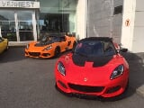 Photo Lotus Elise 1.8i 250 Cup, Cabriolet, Essence,...