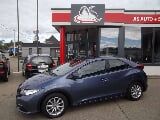 Photo Honda Civic 5p 1.4i 100cv Comfort
