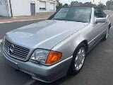 Photo Mercedes-Benz SL 300 -24