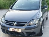 Photo Volkswagen Golf Plus 1.9 TDi Comfortline 0472104-