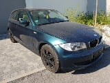 Photo Bmw 116i 2008 boîte auto full options 157000km...