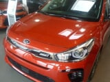 Photo KIA RIO Essence 2019