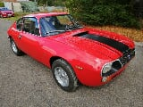 Photo Lancia Fulvia Zagato 1600, Essence, 06/1972,...