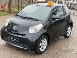Photo Toyota iQ 1.0i VVT-i Terra, Essence, 06/2009,...