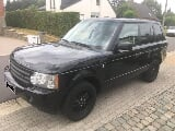 Photo Land Rover Range Rover 3.0 turbo d6 vogue...