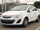 Photo Opel corsa essence 2012