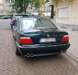 Photo Bmw 740i, E38, V8 286ch, Automatic. Oldtimer!...
