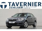 Photo Skoda Octavia Berline Active