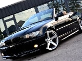 Photo Bmw 318 ci pack-m 2004 * cabriolet * hard top *