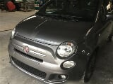 Photo Fiat 500 1.4i Sport, Berline, Essence,...