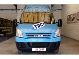 Photo Iveco daily diesel 2008