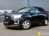 Photo Chevrolet trax diesel 2013