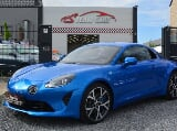 Photo Alpine A110 Pure Non immat Nieuw o km