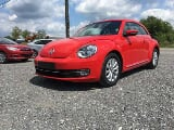Photo Volkswagen Beetle 1.6 CR TDi Design
