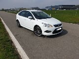 Photo Ford focus econetic 1.6tdci