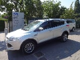 Photo Ford Kuga 2.0 TDCi 4X2 136HP 100kW DPF...