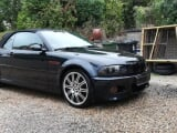 Photo BMW M3 Essence 2003