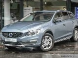 Photo Volvo V60 CC Cross Country Plus D3 Geartronic