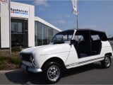 Photo RENAULT R 4 Essence 1988