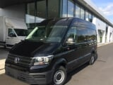 Photo Volkswagen crafter diesel 2018
