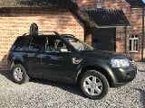 Photo Landrover Freelander 2.2 Td4 E-Prem Prop-Carn...