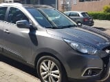 Photo Hyundai ix 35 1.7crdi 90.000km