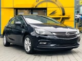 Photo Opel astra essence 2018