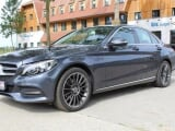 Photo Mercedes-benz c 220 diesel 2015