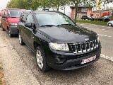 Photo Jeep compass 2012 full option