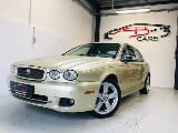 Photo Used Jaguar X-Type 2.5i V6 Executive * garantie...