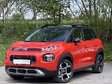 Photo Citroen C3 Aircross 1.2 PureTech Shine,...