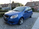 Photo Chevrolet aveo 1.2 gli carpass