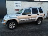 Photo Jeep Cherokee 2.8 Turbo CRD Limited Plus,...