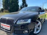 Photo AUDI A5 Diesel 2012