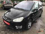 Photo Ford C-Max 1.8 Turbo TDCi Ghia*CLIMA*ALU*RAD...