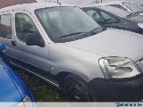 Photo Citroen berlingo 1.9 d 5 places année 2005