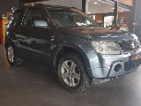 Photo Suzuki Grand Vitara 1.9 DDiS JX Alloy wheels...