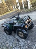 Photo Quad Yamaha Big Bear 400cc 4x4