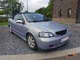 Photo Opel Astra 1.6i XE 16v Bertone Edition