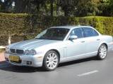 Photo JAGUAR XJ6 Diesel 2007